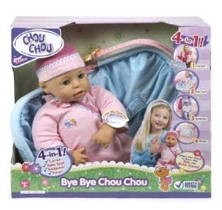 Bye bye Chou Chou1