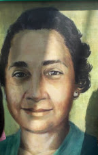 Founder Ethel Hedgeman Lyle