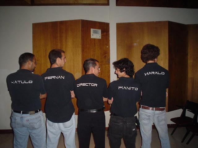 Grupo Permanente