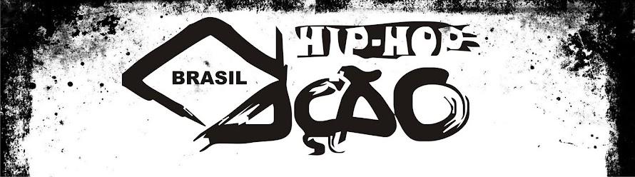 Naçao Hip Hop Brasil Grande Fpolis