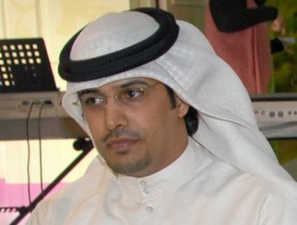 مشاري محمد العلوش