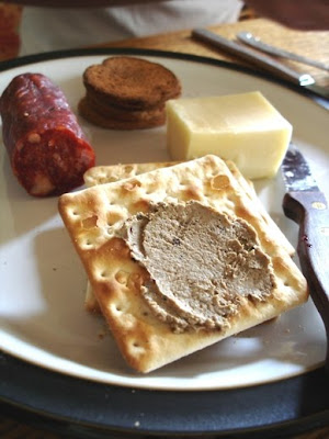 everything knitticrafty beef liver pate
