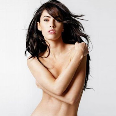 megan fox nude porno