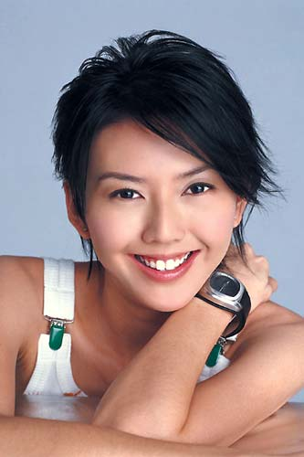 Stefanie Sun Yan Zi sexy actress
