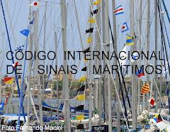 CÓDIGO INTERNACIONAL DE SINAIS MARÍTIMOS