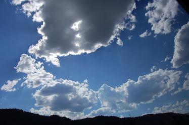 Oh yeah, sky