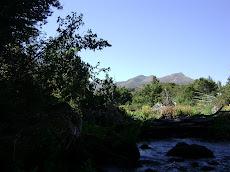 Paisajes Cordilleranos
