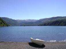 Laguna El Barco