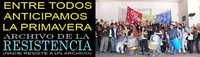Archivo de la Resistencia - Portal