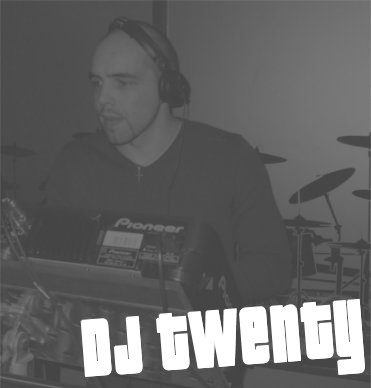 DJ Twenty