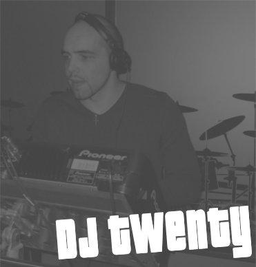 DJ Twenty