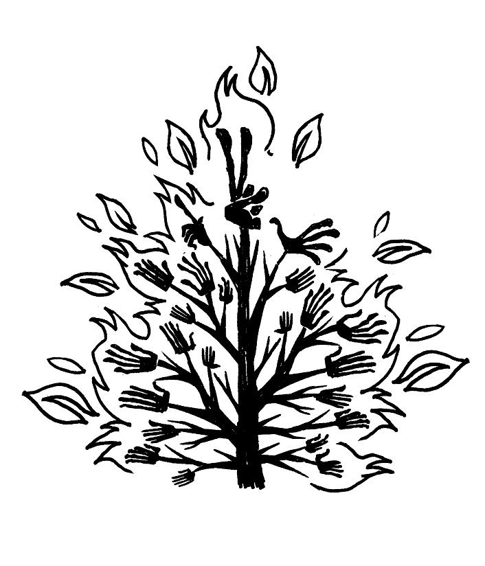 Lujoso árbol Abstracto Para Colorear Ideas - Páginas Para Colorear ...