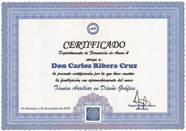 Curso de dise o gr fico indesign 12 certificado de for Curso de diseno grafico
