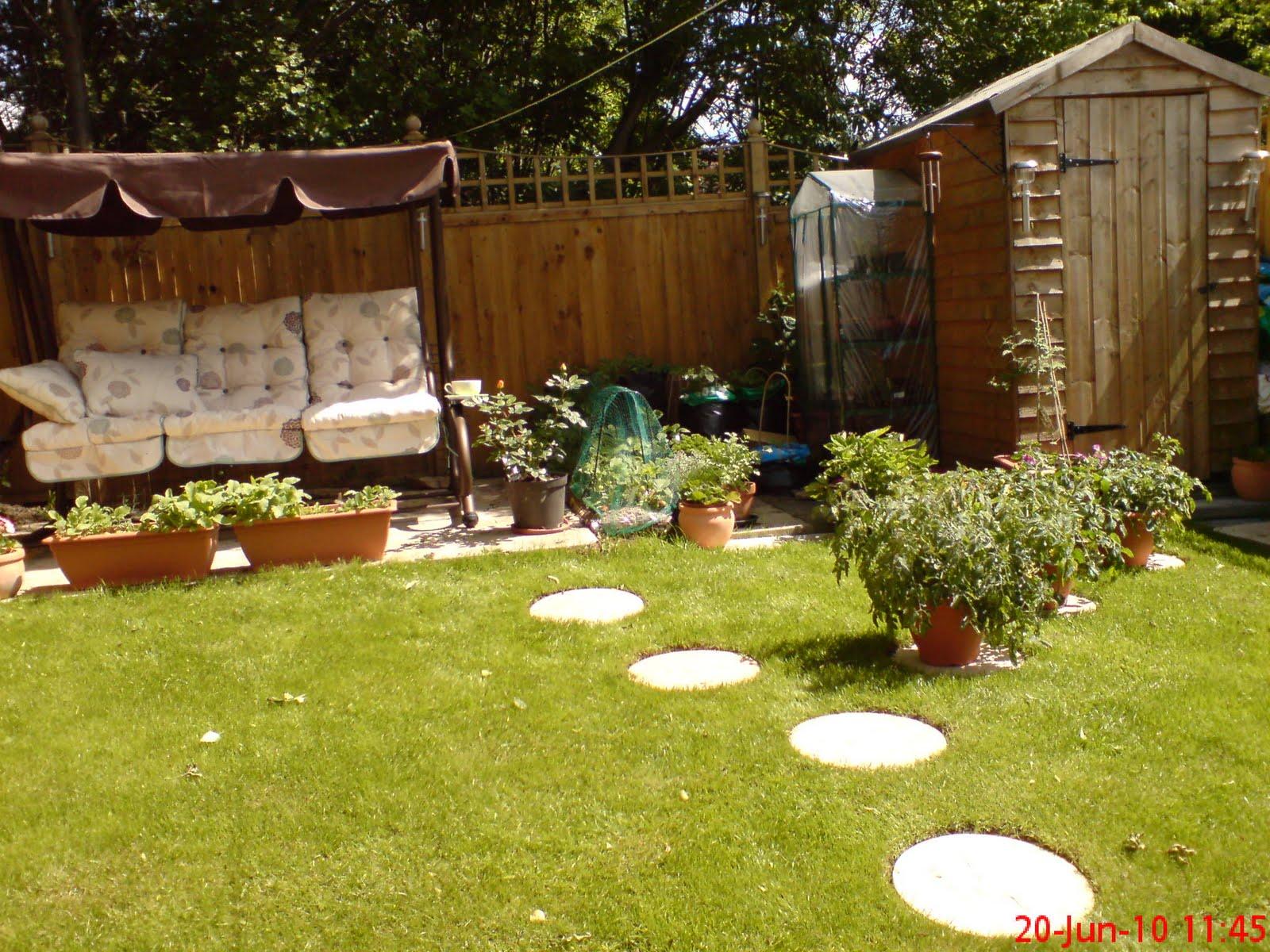 Garden Hammock Gardener 39 S Word