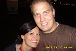 Brad and Allison