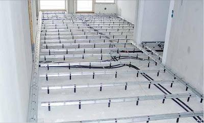 Ac stica arquitect nica y medioambiental aislamiento - Aislamiento acustico para suelos ...