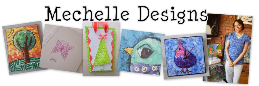 mechelle designs