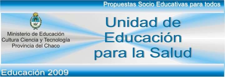 Unidad de Educación para la Salud