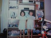 the twins...jk