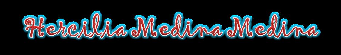 Hercilia Medina Medina