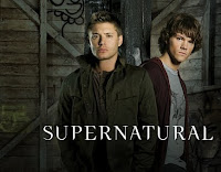 Supernatural, image courtesy of End of Show