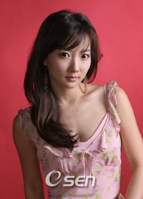 Hwang Mi Hee wallpapers