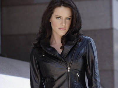 Michelle Ryan photo 2009