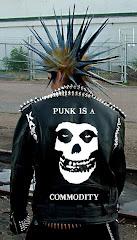 Street Style Punk