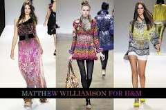 Mathew Williamson for H&M