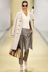Escada Spring/ Summer Fashion 2011