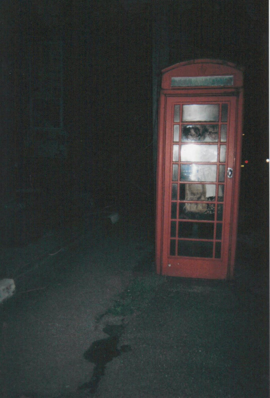 rebecca cohen phonebox