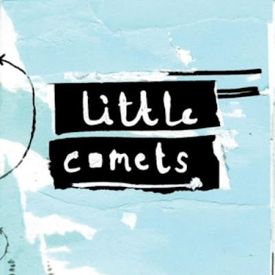 Little Comets, In Search of Elusive Little Comets