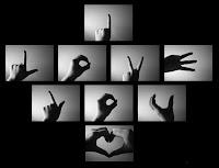 Con gestos a veces se dice lo más importante...