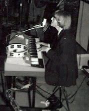 Jody Wence - 1966