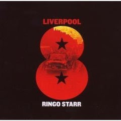 Liverpool 8 Ringo Starr