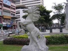 Replika Kuda