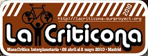 La Criticona 2010