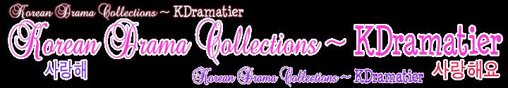 KDramatier