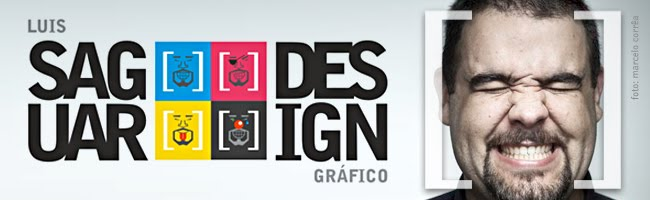Luis SAGUAR | DESIGN Gráfico  ;o{D=