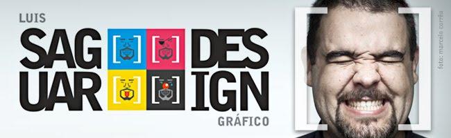 Luis SAGUAR | DESIGN Gráfico  ;o{D=