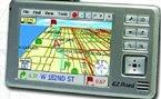 Foto del sistema GPS