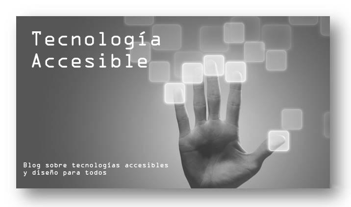Tecnología Accesible