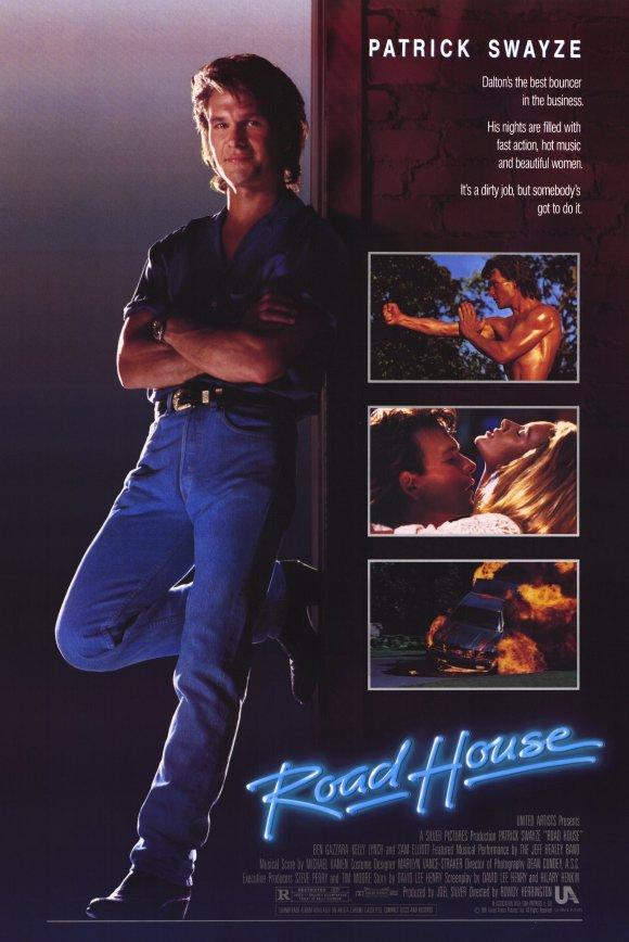 Road House (De profesión: duro) (1989)