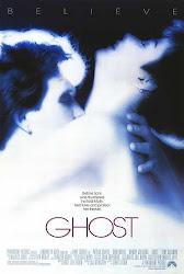 Ghost: La Sombra del Amor / Más Allá Del Amor Poster