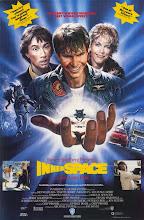 Innerspace (El chip prodigioso) (1987) [Latino]