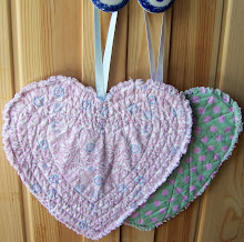 Raggedy Heart Tutorial