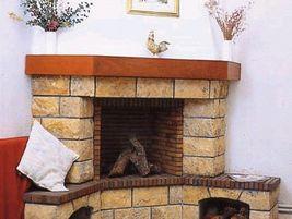 si observamos una chimenea encendida veremos que el humo que desprenden los troncos es dirigido hacia el interior de la chimenea no escapando hacia el
