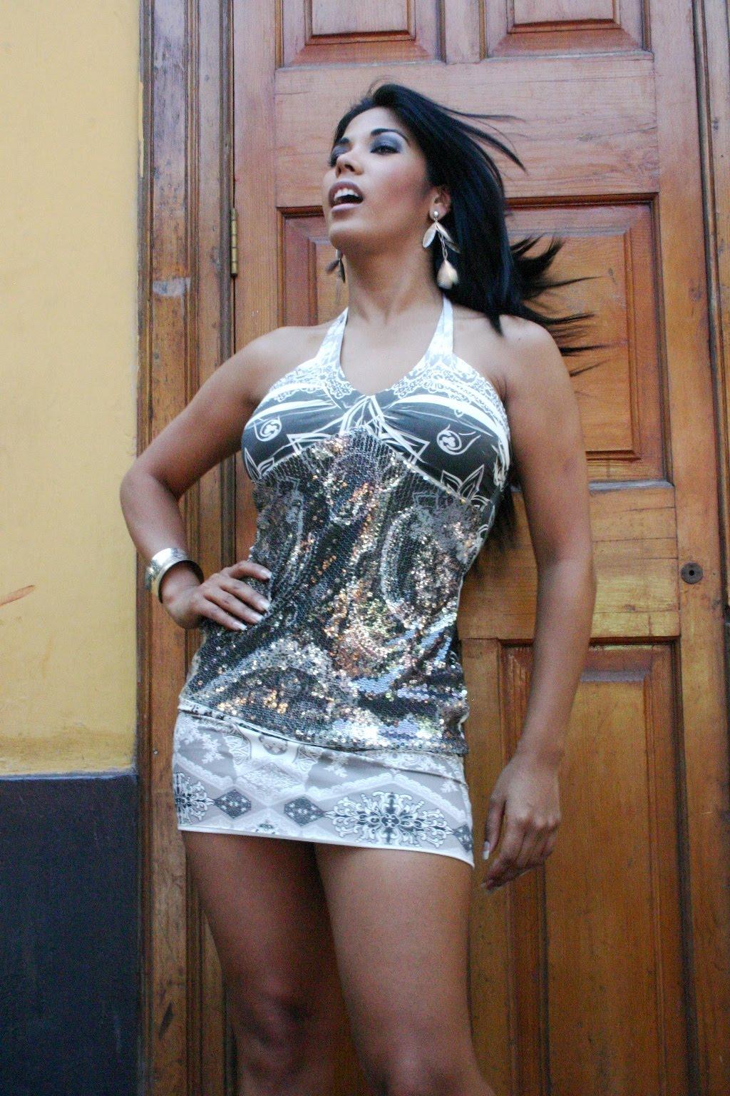 Mujeres Peruanas: Según Google imágenes...
