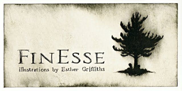 FinEsse: fine art and illustrations by Esther Griffiths