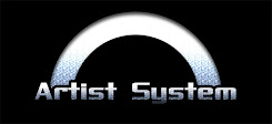 Artist System web Coming soon